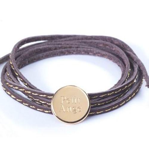 bracelet fantaisie amazone femme enfant cuir tr fle ou. Black Bedroom Furniture Sets. Home Design Ideas