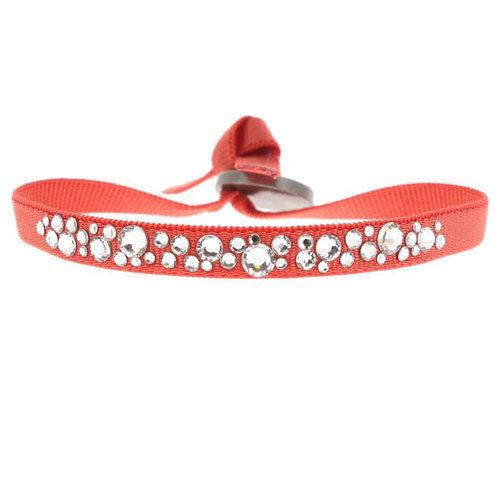 Bracelet Constellation Corail par Les interchangeables pour Comptoir  des Filles