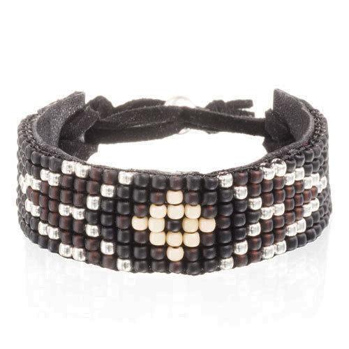 bracelet tehya homme femme ado kim zozi 55 eur au lieu de 98 eur comptoir des filles. Black Bedroom Furniture Sets. Home Design Ideas