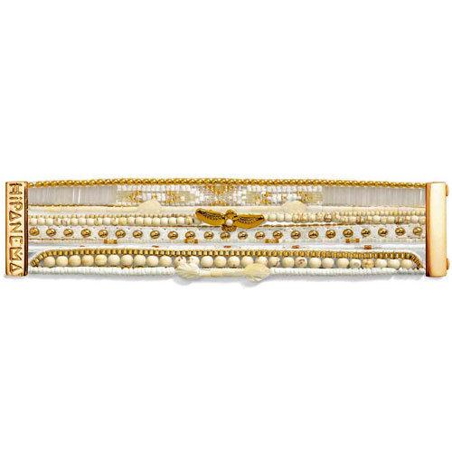Bracelet Olympe par Hipanema pour Comptoir des Filles