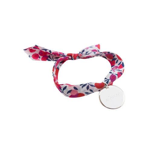 bracelet femme ruban