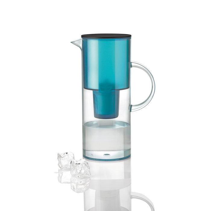 brita water filter jug instructions