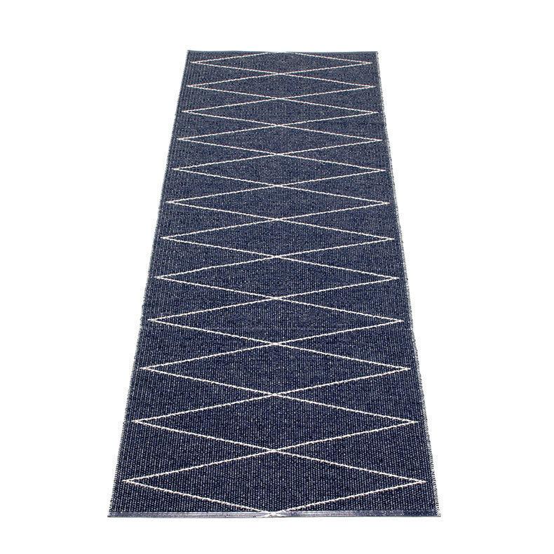 pappelina max long rug corridor rug lapadd. Black Bedroom Furniture Sets. Home Design Ideas