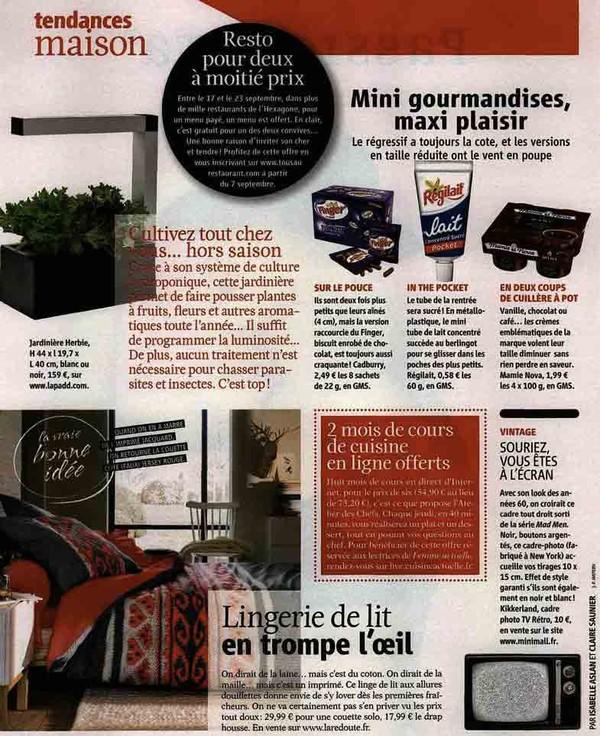 du basilic frais toute l ann e c est possible avec herbie le syst me de culture hydroponique. Black Bedroom Furniture Sets. Home Design Ideas