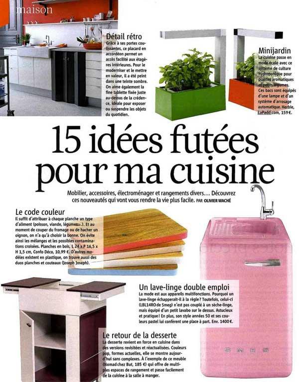 un minijardin la maison avec herbie et hop du basilic frais toute l ann e. Black Bedroom Furniture Sets. Home Design Ideas