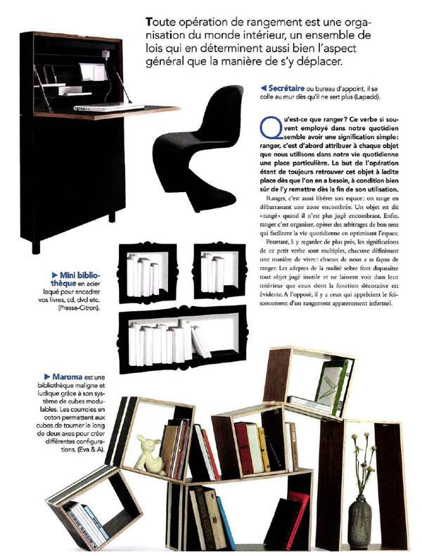 les petits bureaux de muller mobel patants pour les. Black Bedroom Furniture Sets. Home Design Ideas