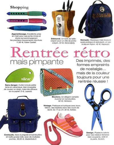 Maison id es magazine recommande le slice pour les loisirs cr atifs de vos en - Maison idees magazine ...