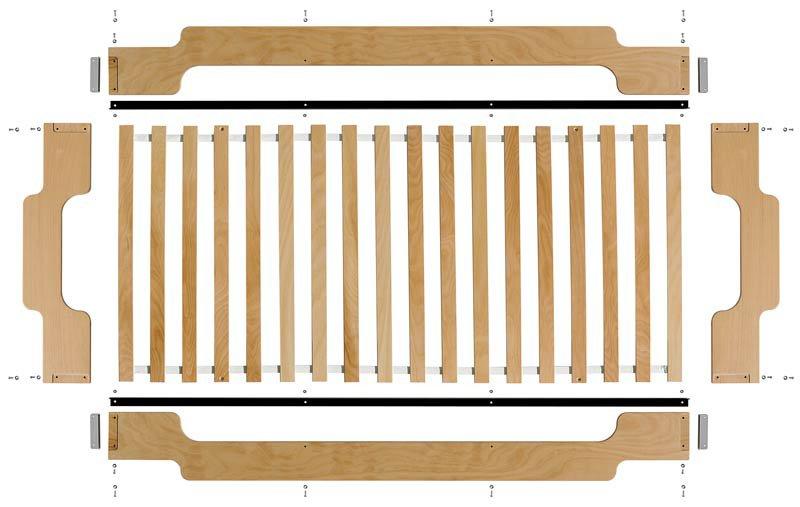 trendy lit empilable mller mbel vue clate montage with lit empilable ikea. Black Bedroom Furniture Sets. Home Design Ideas