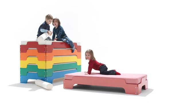 en mai fais ce qu il te pla t 6 je craque sur des lits empiler pour mes enfants. Black Bedroom Furniture Sets. Home Design Ideas