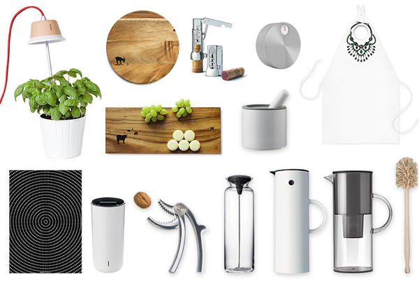 Idee cadeau noel des beaux objets pour la cuisine for Objets decoratifs pour cuisine