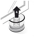 Le bloque-porte WindowStop : mode d'emploi, étape 5