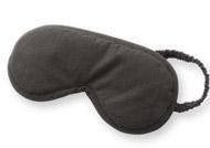 masques de sommeil die Hausfreundre - CHARCOAL