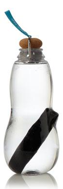 bouteille eau good de black blum au charbon actif binchotan. Black Bedroom Furniture Sets. Home Design Ideas