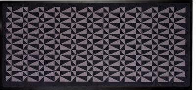 tapis paillasson indoor caoutchouc et synth tique tica. Black Bedroom Furniture Sets. Home Design Ideas