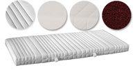 Coussin dossier pour transformer le lit empilable en canap - Matelas mousse enroulable ...