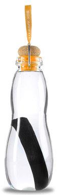 Petite bouteille d eau en verre eau good glass de black and blum - Bouteille d eau en verre ikea ...