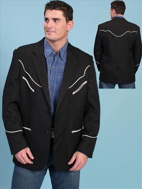 CHEMISE SCULLY HOMME
