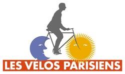 Les Vélos parisiens
