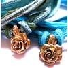 Bracelets Catherine Michiels pour Comptoir des Filles