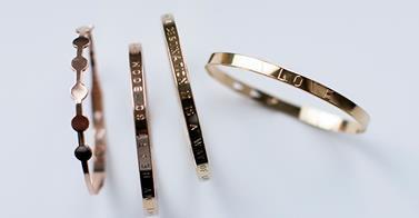 Bracelet homme pour st valentin