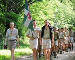 Groupe scout de la madeleine paroisse de la madeleine for Jeu scout exterieur