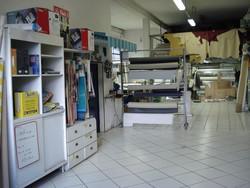 A9 Sellerie à Toulon