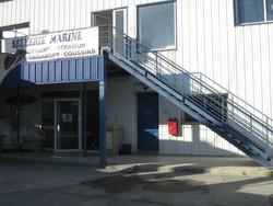A9 Sellerie à Port Pin Rolland