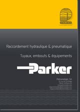 Parker hydraulique catalogue