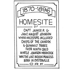 Johnson Homesite