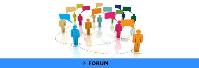 Le forum OperAchat
