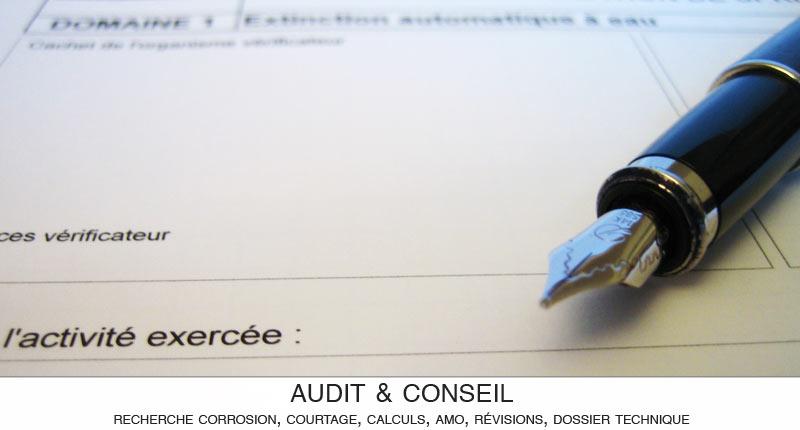 ACSI conçoit, installe, vérifie et entretient vos rideaux d'eau