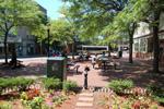 Davis Square, Somerville, MA