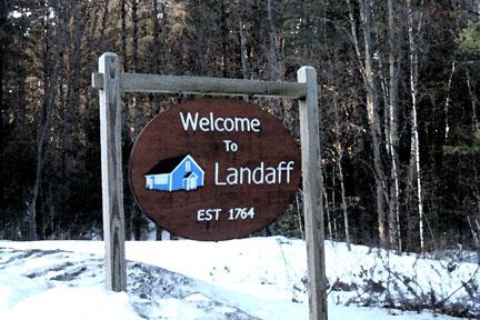 Town of Landaff