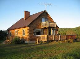 Log Cabin Cottage Vt Homes For Sale Signature Properties