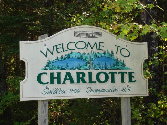 Charlotte Vermont