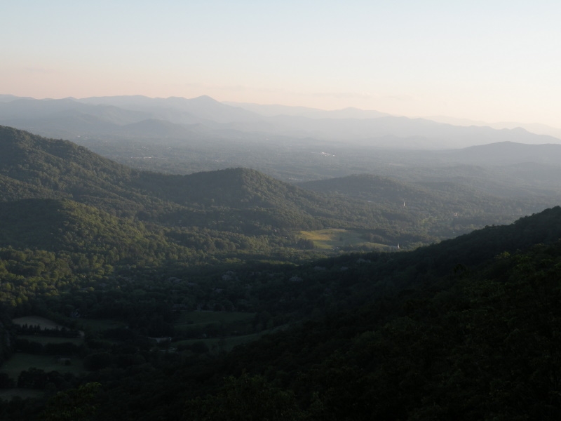 Asheville NC and North Carolina Mountain Homes
