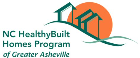 Asheville NC Healthybuilt Homes
