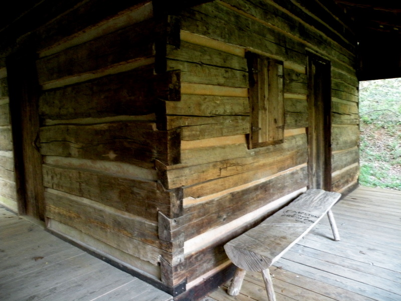 Asheville Log Cabins