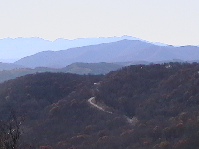 North Carolina Mountains Real Estate