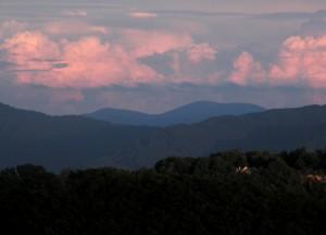 NC Mountain Homes