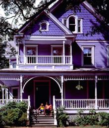 Asheville NC Historic Homes