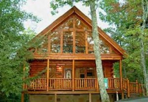 Asheville North Carolina Cabins
