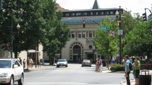 Asheville NC Commercial Real Estate