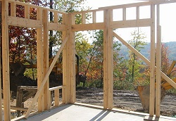 Asheville NC Land Home Packages