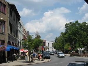Asheville NC Condos
