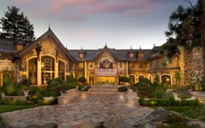 Asheville NC Luxury Home Areas