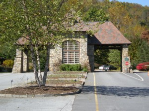 Asheville NC Gated Communities