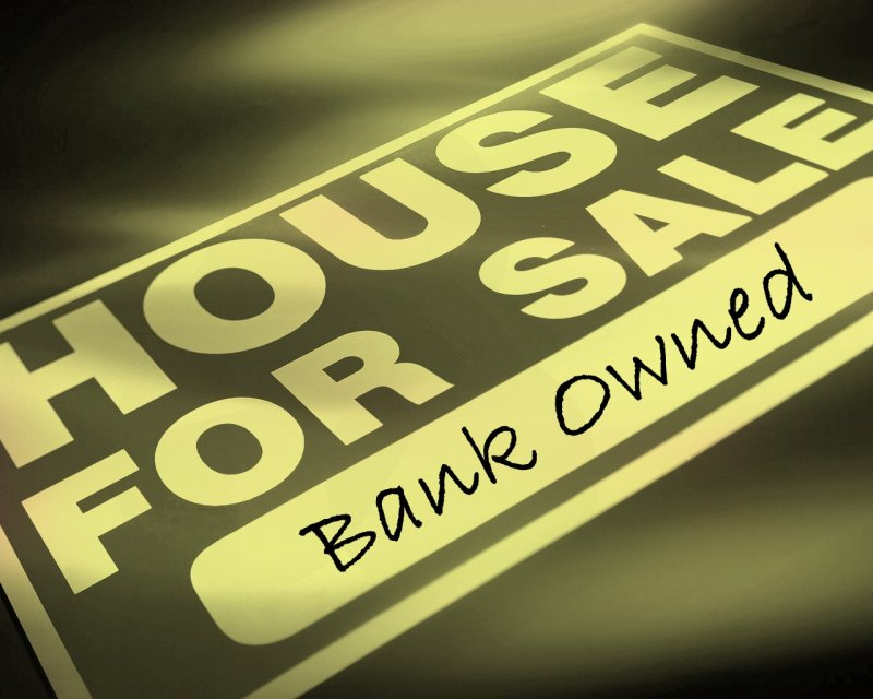 Asheville NC Foreclosures and Bank Owned Homes