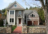 Lexington MA Single Family Homes