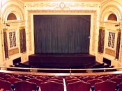 Southern NH theater